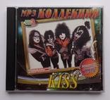 KISS. MP3 Коллекция., фото №2