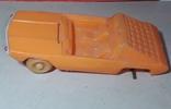Машинка Дутыш из СССР длина 21 см., фото №4