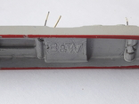 Модель теплохода m/s SELANDIA клеймо B&W Burmeister& Wain, фото №13