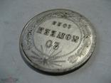 СССР 20 копеек 1923 г, фото №4