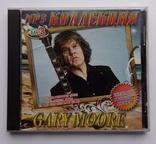 GARY MOORE. MP3 Коллекция., фото №2