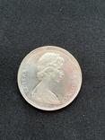 Канадский доллар (3шт.), фото №7
