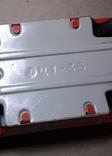 Инерционная гоночная машинка РАДУГА-РАЛЛИ из СССР, фото №5