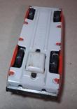 Инерционная гоночная машинка РАДУГА-РАЛЛИ из СССР, фото №6