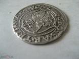 3 гроша 1562 г Литва Сигизмунд II Август, фото №7