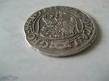 3 гроша 1562 г Литва Сигизмунд II Август, фото №8