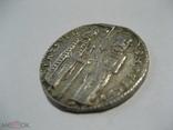 Венеция 1 гроссо 1229 - 1249 гг Дож Якопо Тьеполо, фото №4