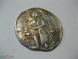 Венеция 1 гроссо 1229 - 1249 гг Дож Якопо Тьеполо, фото №7