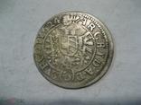 Священная Римская империя Австрия 3 крейцера 1624 г Фердинанд II, фото №5