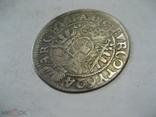 Священная Римская империя Австрия 3 крейцера 1624 г Фердинанд II, фото №7