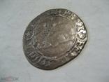 Священная Римская империя Австрия 3 крейцера 1627 г Фердинанд II, фото №4