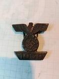 Шпанга повторного награждения железным крестом (копія), фото №2