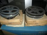 Кинопленка 16 мм 10 штук в лоте №3, фото №2