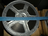 Кинопленка 16 мм 10 штук в лоте №3, фото №3