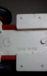 Ретро машинка из СССР длина 10 см., фото №5