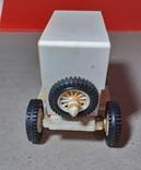 Ретро машинка из СССР длина 10 см., фото №8