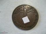 Германия Третий Рейх 2 пфеннига 1939 В, фото №4