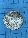 Півгрош 1565, фото №2