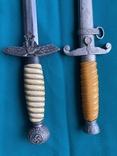 Кортики вермахту та люфтваффе, фото №4