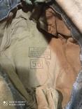 Армейский головной убор 56 размера, фото №6