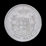 500 Рейс 1858, Португалія / Португалия, фото №3