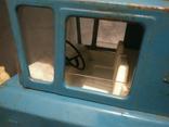 Кабина от грузовика (лада) СССР, фото №8