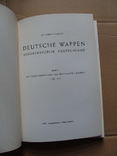 Deutsche Wappen Band 4. Герб Германии. Том 4, фото №3