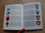 Deutsche Wappen Band 4. Герб Германии. Том 4, фото №12