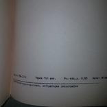 Библиотечная издательское дело, фото №3