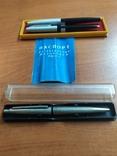 Четыре ручки из СССР, фото №6