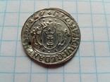 Гданський грошь 1627г., фото №3