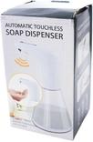 Дозатор сенсорный для мыла PRC  Automatic Touchless Soap Dispenser 480, фото №3