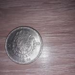 2 кроны 1948 г. Швеция серебро, фото №3