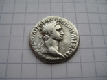Денарий, Домициан, фото №5
