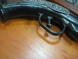Пистолет кремниевый   . 18 век .Сувенир ., фото №8