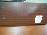 Пистолет кремниевый   . 18 век .Сувенир ., фото №10