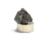 Залізний метеорит Campo del Cielo, 2,1 грам, із сертифікатом автентичності, фото №10