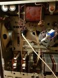 Магнитофон бабинный Каштан, фото №3
