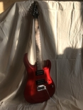 Электрогитара Cort X2 Red Metallic, фото №2