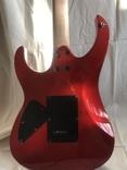 Электрогитара Cort X2 Red Metallic, фото №8