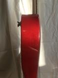 Электрогитара Cort X2 Red Metallic, фото №9