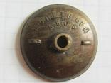 Закрутка для БЗ Отвага на квадроколодка копия 90х Гиренко, фото №2