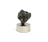 Залізний метеорит Campo del Cielo, 1,9 грам, із сертифікатом автентичності, фото №2