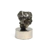 Залізний метеорит Campo del Cielo, 1,9 грам, із сертифікатом автентичності, фото №7