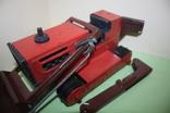 Экскаватор СССР машина, игрушка, трактор, фото №5
