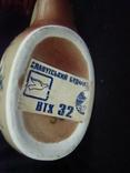 Посуда из глины 2шт, фото №6