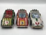 Гоночные машинки ГДР, фото №2