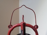 Керосиновая лампа, фото №12