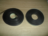 Кинопленка 16 мм 2 шт Оборвавшийся вальс 1 и 2 части, фото №2