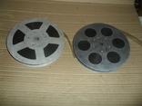 Кинопленка 16 мм 2 шт Родной Ильич 1 и 2 части, фото №2